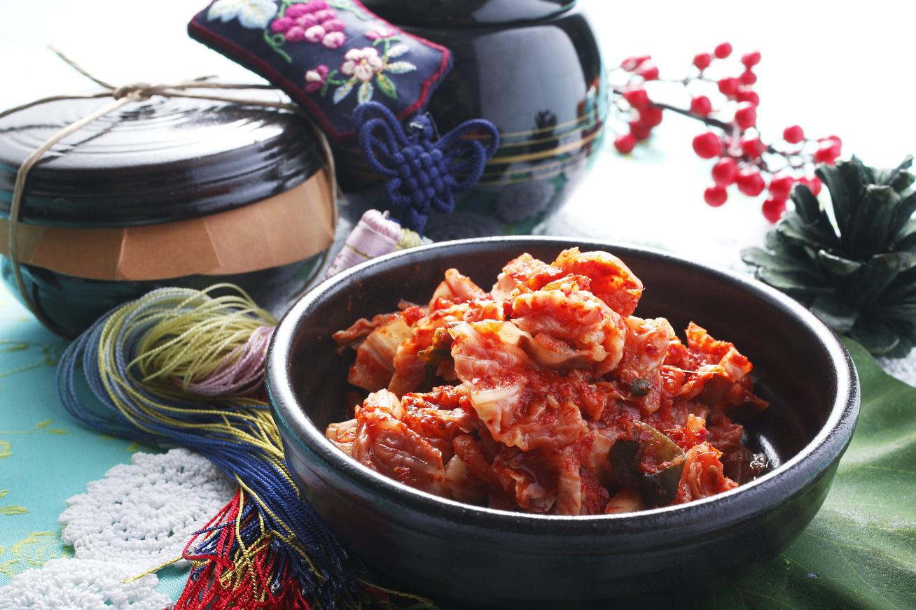 kimchi-recept