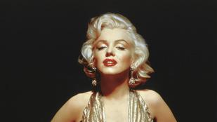 Marilyn Monroe bőrgyógyásza magyar volt, ezeket írta fel neki
