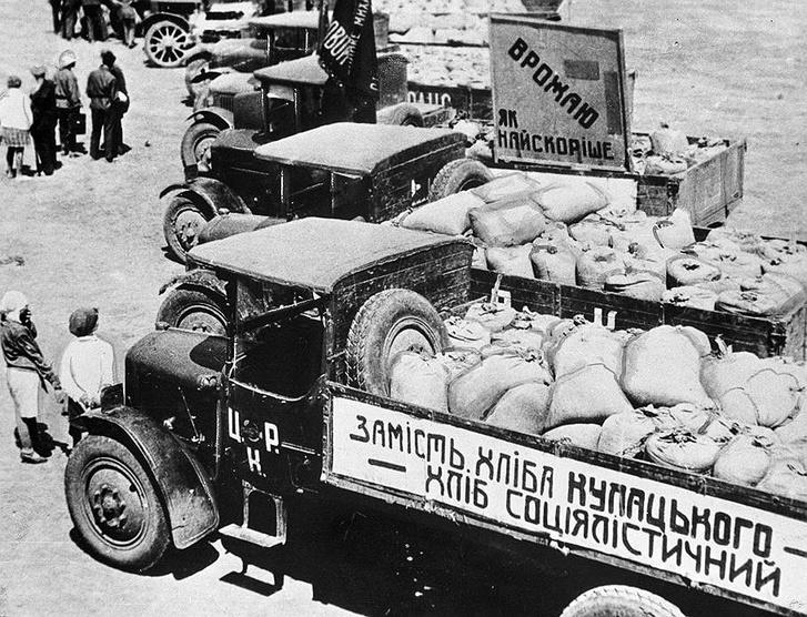 A GAZ-termékeknek ilyen izékkel kellett konkurálniuk - KMO teherautók