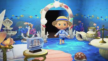 Szeret lakberendezni? Keressen pénzt az Animal Crossinggal