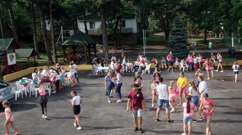 Jövő szerdán döntenek a nyári gyerektáborokról