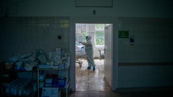 Az ÁEEK nem tudja, hány fekvőbeteget küldtek haza a kórházakból