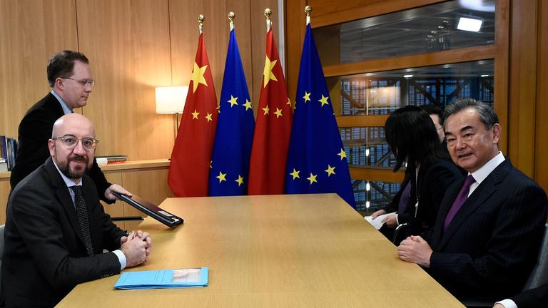 Megcenzúrázták a kínaiak az uniós nagykövetek véleménycikkét