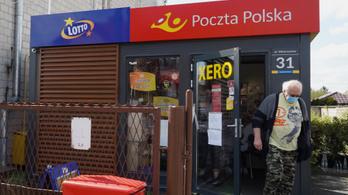 Levélben választhatnak elnököt nyáron Lengyelországban