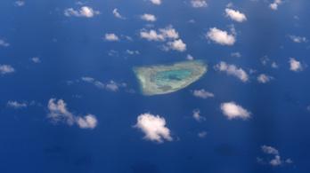 Kiköpött a tenger egy új szigetet, hogyan lehet rá igényt tartani?