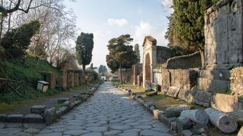 Már a rómaiak feltalálták a hulladék-újrahasznosítást