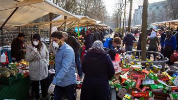 700 ezer eurós kár érhette a berlini járványügyi alapot
