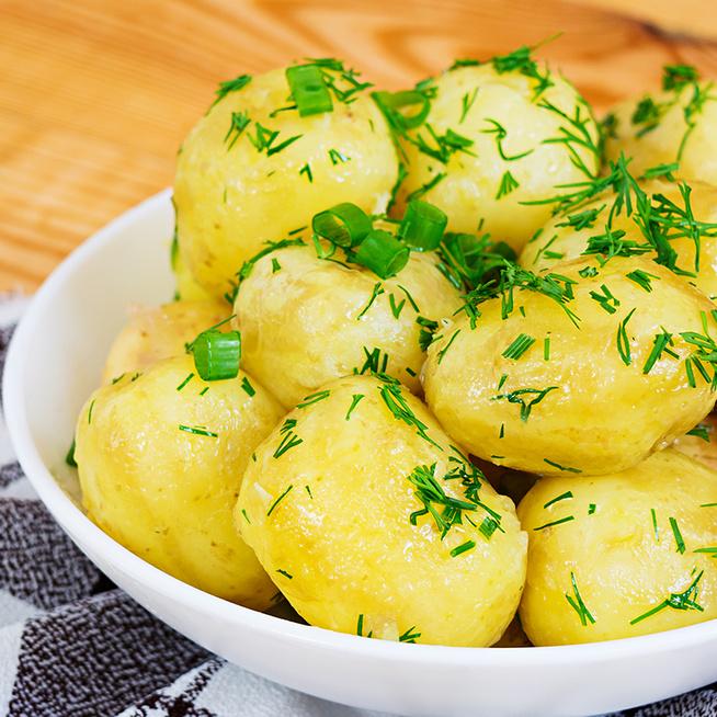 Isteni petrezselymes újkrumpli – Mutatjuk, hogy készítsd, hogy igazán finom legyen