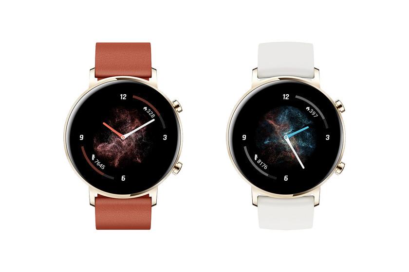 Huawei Watch GT 2e.