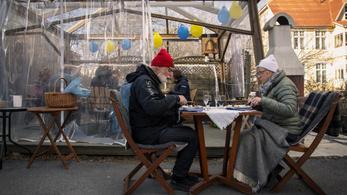 Háromezer felett a svédországi elhunytak száma