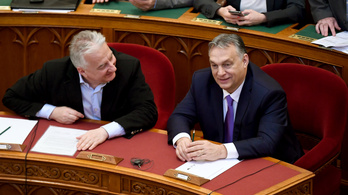 Despite the pandemic, Fidesz shows no signs of slowing down