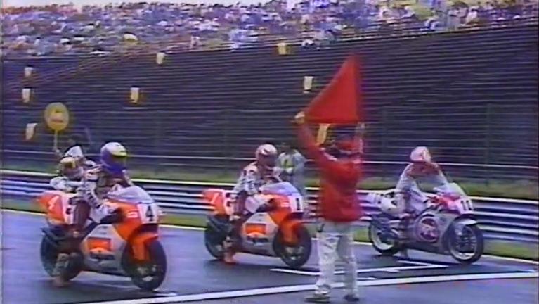 Csúfos kudarcba fulladt a MotoGP magyarországi hódítása