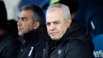 Elszólta magát az edző, hogy mikor indulhat újra a spanyol futballbajnokság