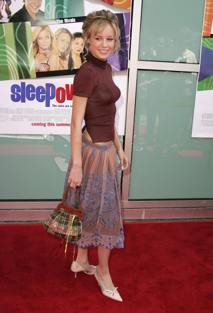 Ez a színésznő ma 30 éves, a fotón pedig feleennyi idősen láthatja
