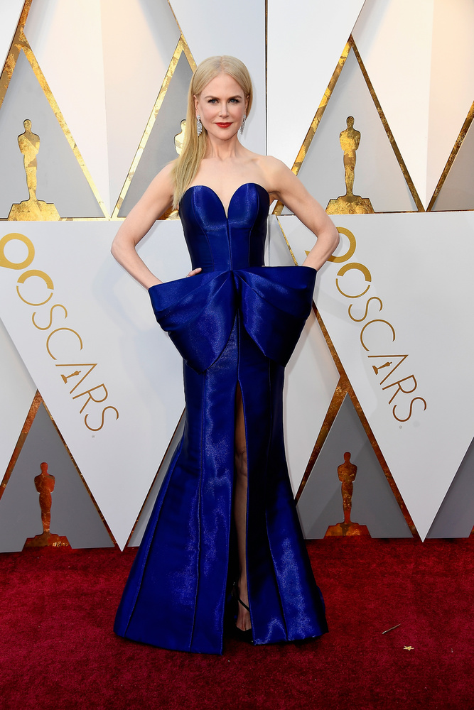 ....Nicole Kidmanről.