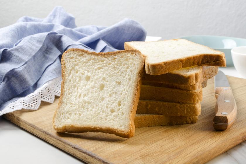 toastkenyér recept