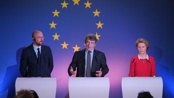 Európának megerősödve kell kikerülnie a mostani válságból