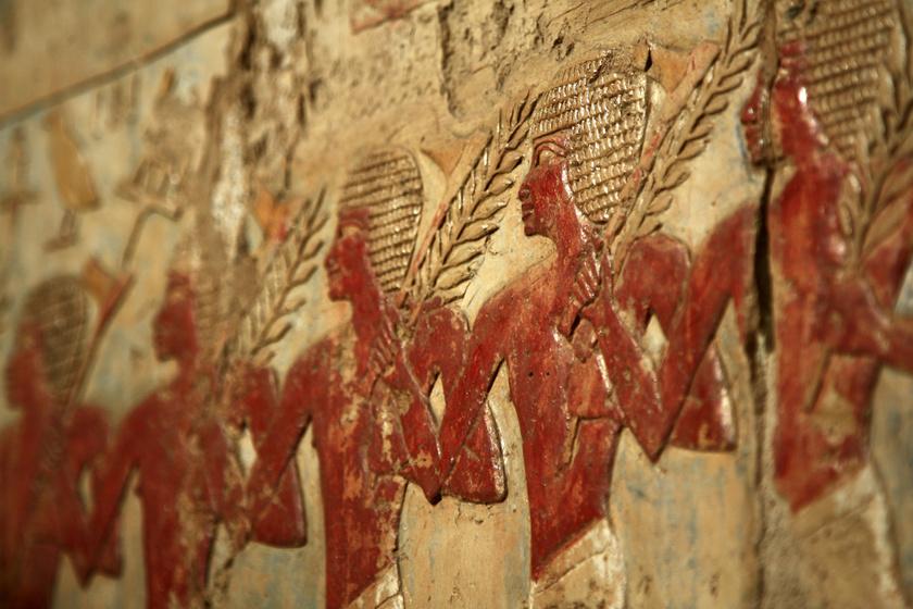 Már az ókori egyiptomiak is használták: a kulcsra zárható ajtótól a mentolos leheletig