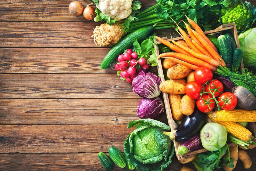 Rendbe teszi a vércukorszintet, csökkenti az étvágyat: 5 étel, amiből egyél sokat