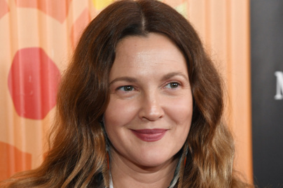 drew barrymore cover