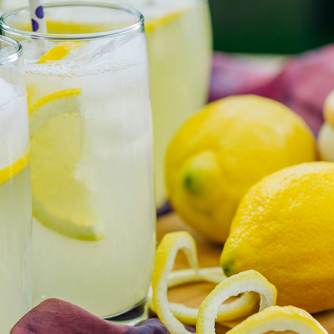 Hogy készül a legfinomabb limonádé? A citrom és a cukor sem mindegy, milyen