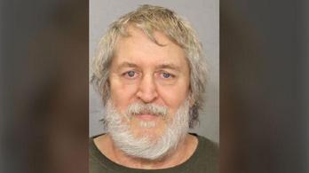 Elkaptak egy amerikai sorozatgyilkost, aki a 90-es évek elején követett el gyilkosságokat