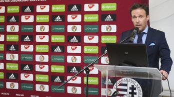 Új sportigazgató jelölheti ki az új irányvonalat az MLSZ-nél