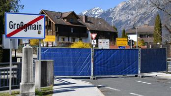 Német-osztrák megállapodás várható a határok megnyitásáról