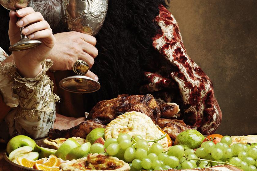 Mi került egy király asztalára a középkorban? 6 étel II. Richárd uralkodói szakácskönyvéből