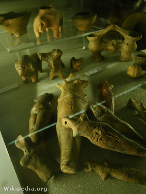 MuzeuldeistorienaturalavienaCucuteni3