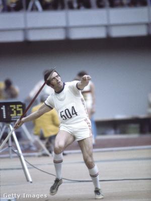 1976-os nyári olimpián július 28-án