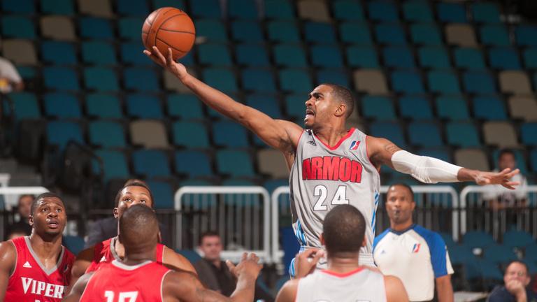 Az NBA legrövidebb karrierjébe még egy labdaérintés sem fért bele