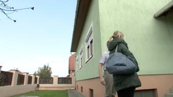 Árulja a házát a darnózseli hentes, ahol a vád szerint feldarabolta a feleségét