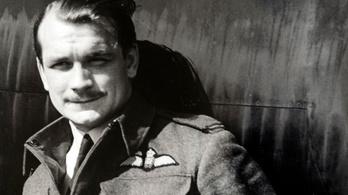 Már csak egy pilóta él az angliai csata hősei közül