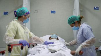 Már közel négymillióan fertőződtek meg koronavírussal a világon