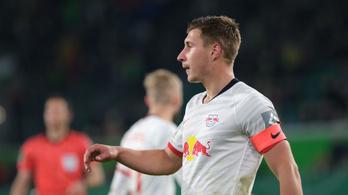 Willi Orbán valószínűleg kihagyja a Bundesliga újraindulását