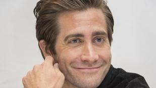Jake Gyllenhaal már nagyon szeretne apuka lenni