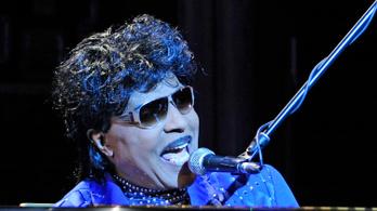 Meghalt Little Richard, a rock 'n' roll úttörője