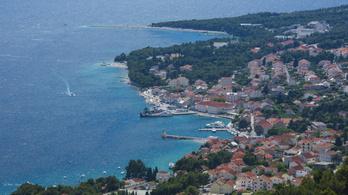 Kórházból hazaküldött beteg miatt kerül karanténba egy 14 ezer lakosú horvát sziget