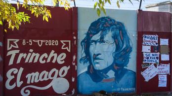 Rablótámadásban meghalt az argentin legenda, aki Maradona szerint is jobb volt nála