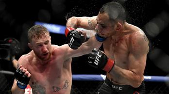 Az MMA visszatért: 150 ütéssel végeztek a megtörhetetlen Rémmel