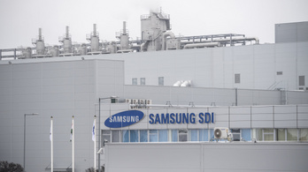 Samsung-ügyben az Alkotmánybírósághoz fordul Göd momentumos polgármestere