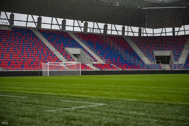 Székesfehérvári Sóstói Stadion