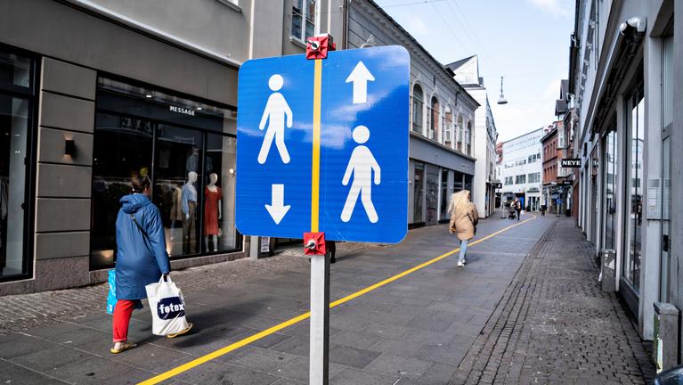 Dánia és Norvégia már egy lépéssel a többiek előtt jár