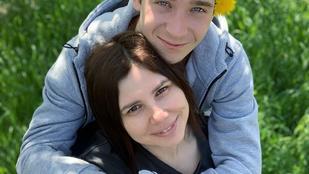 Egy orosz influenszer elvált a férjétől, aztán összejött annak fiával