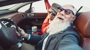Ha sokáig élünk, a társas és szexuális életünket is újra kell gondolni