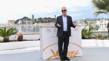 Versenyprogram lesz, fesztivál viszont nem Cannes-ban