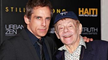 Meghalt Jerry Stiller, Ben Stiller humorista édesapja