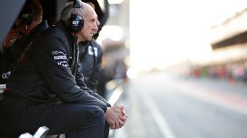 F1: bekavarhat Boris Johnson bejelentése