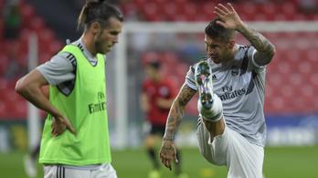 4 millió eurót is bukhat pár Real-játékos a válság miatt
